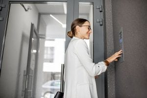 4 Reasons Your Business Can Benefit from a Commercial Locksmith